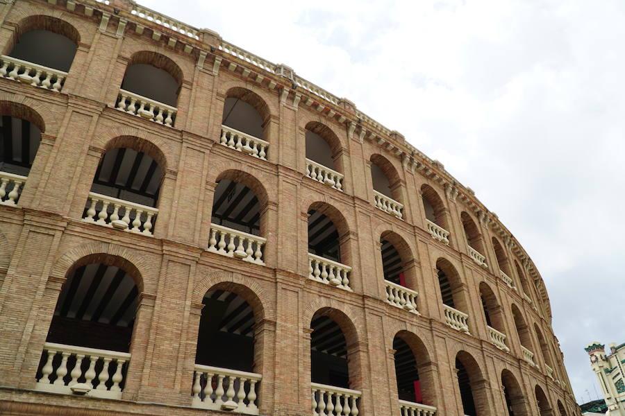 Edificios y lugares de Valencia que descubren sus secretos