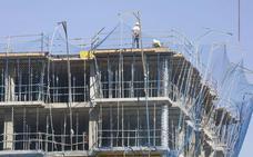 Valencia levantará este año más de un centenar de edificios tras la crisis del sector