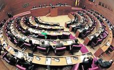 El 28-A augura una legislatura turbulenta en la Comunitat Valenciana