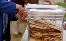 El PSOE designará a dos de los cinco senadores territoriales de la Comunitat gracias al voto exterior