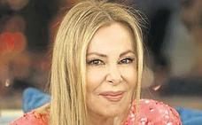 Ana Obregón, llega a 'Masterchef' «la peor cocinera del mundo»