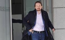 El juez del 'caso Villarejo' imputa al ex número 2 de Interviú por la revelación de secretos de Pablo Iglesias