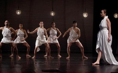 1.500 escolares conocerán 'La Guerra de Troya' en el Teatro Rialto