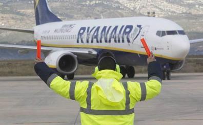 Condenan a Ryanair a indemnizar a los pasajeros tras suspender un vuelo por el mal tiempo