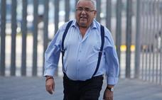 Fenoll y Medina se declaran inocentes en el 'caso Brugal'