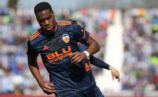 Kondogbia estará en la final de Sevilla