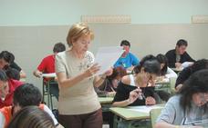 Educación reducirá dos horas de clase a los profesores de Secundaria de la red pública
