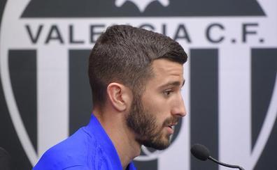 Gayà: «El Valencia CF va a salir a morder»