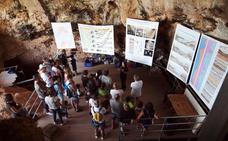 El Bolomor despunta como atractivo turístico con 10.000 visitantes al año