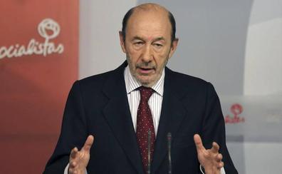 Pedro Sánchez abandona la cumbre de la UE por el estado de salud de Rubalcaba