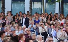Jorge Rodríguez presenta una candidatura avalada «por su lealtad a Ontinyent»