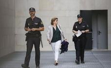 La Udef apunta que Compromís se pudo beneficiar de los directivos de Divalterra