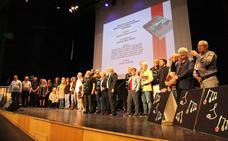 Un libro recoge la crónica de 150 años de música en la comarca