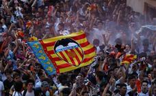 Encuesta | ¿Qué objetivos logrará el Valencia CF tras caer en la Europa League?