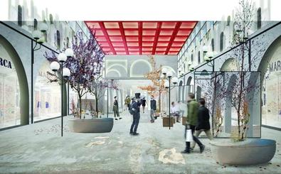 El Corte Inglés abrirá en Valencia un nuevo tipo de centro comercial