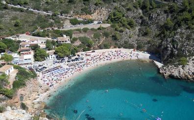 Un recorrido por las playas con bandera azul cerca de Valencia