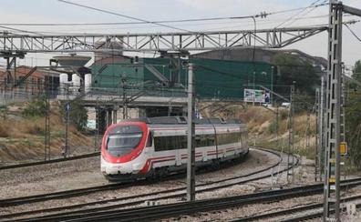La alemana Arriva compite con Air Nostrum por el tren privado en España
