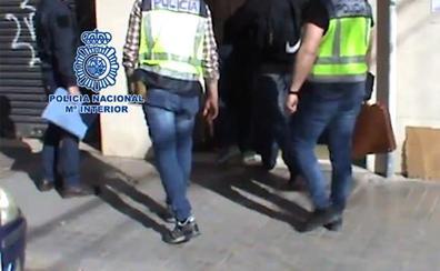 23 detenidos en Valencia y Teruel por extorsión tras usar webs de contactos sexuales