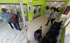 Historias de lavandería en Valencia