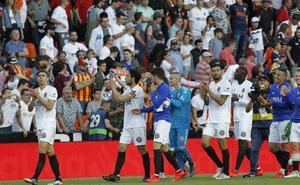 Jaume supera con nota el rodaje para la final de Copa