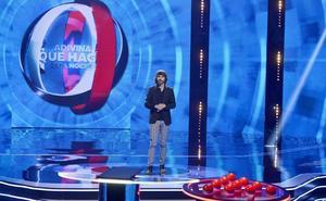 Cuatro estrena 'Adivina qué hago esta noche'