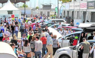 La gran feria de la eco-movilidad en Valencia