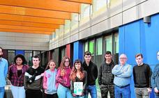Un programa ayuda a los jóvenes a integrarse en el mercado laboral