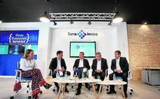 Expertos en Blockchain se darán cita en el Foro Internacional Suma 2019