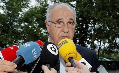 Blasco anuncia la entrega de un local de 600.000 euros para la devolución del dinero en el caso Cooperación