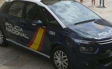 Detenido un hombre en Valencia al quebrantar la orden de alejamiento sobre su expareja y portar una pistola detonadora