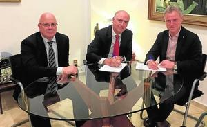 Convenio con Carrefour para la contratación de empleados