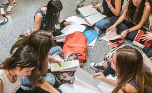 Los exámenes de Selectividad de Matemáticas, Historia, Arte, Física, Filosofía, Literatura... de 2018