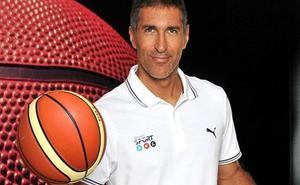 José Miguel Antúnez pondrá el toque deportivo a 'MasterChef Celebrity 4'