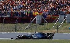 Sin Alonso no hay paraíso o cómo la F1 en España cae en el síndrome Indurain