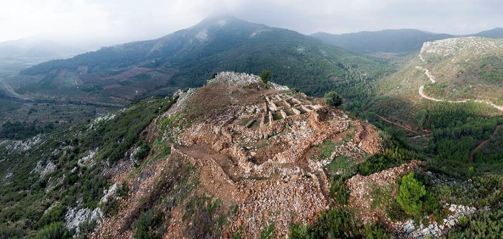 El Tossal de Mortórum: un poblado entre la vida y la muerte