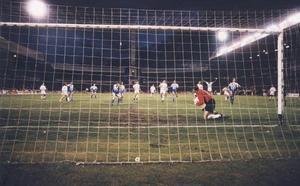 El penalti de Djukic al Valencia CF cumple 25 años