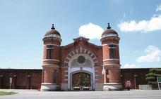 Una prisión centenaria reabre como hotel de lujo