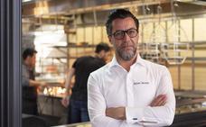 Quique Dacosta abre un restaurante de arroces fuera de España