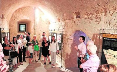 Visitas guiadas ala Torre para celebrar el Día de los Museos