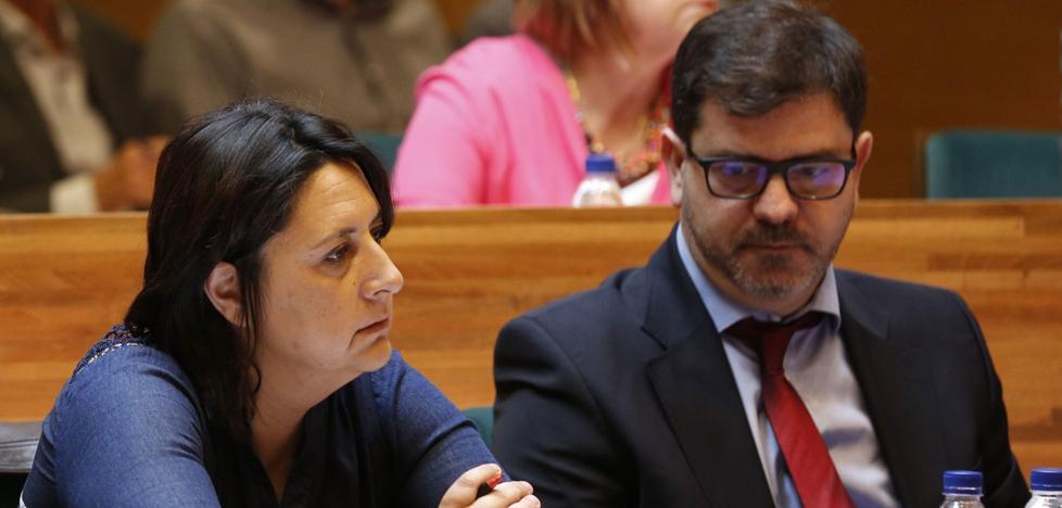 La Diputación de Valencia aprobó fuera de plazo una subvención de 91.000 euros para obras