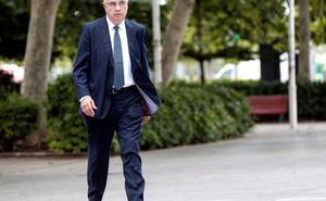 Blasco aporta un bajo de 600.000 euros, pero el Consell reclama el doble