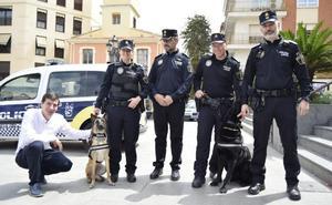 La Policía Local atiende más de 10.400 actuaciones sobre seguridad ciudadana en Burjassot