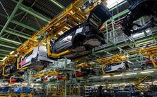 Ford baraja extender el ERE temporal y los proveedores preparan ajustes en verano