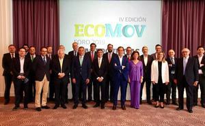 El Foro Ecomov apuesta por un futuro optimista