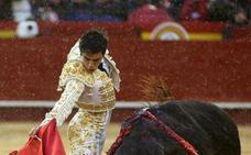 El torero Antonio Ferrera, hospitalizado tras caer de un puente