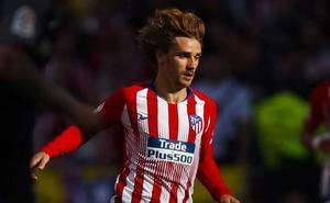 Griezmann comunica al Atlético que quiere marcharse