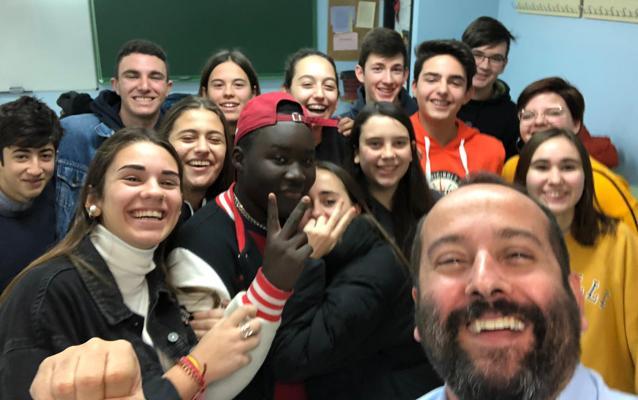 Instigram, la aplicación para jóvenes que previene el acoso escolar