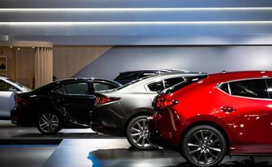 Los concesionarios piden un Plan Renove de 2.000 euros por coche