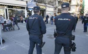 Detenido un hombre por violar a su hija de 14 años en Valencia