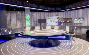 Los nuevos corresponsales de TVE